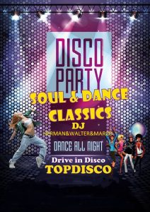 Disco foto dance classics